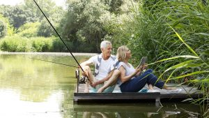 Saving for Retirement: Key Differences Between a Traditional or Roth IRA