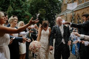 Here Comes the Savings: 6 Ways to Stretch that Wedding Budget