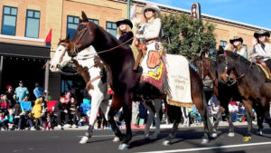 Gilbert Days Parade: A Great Local Tradition