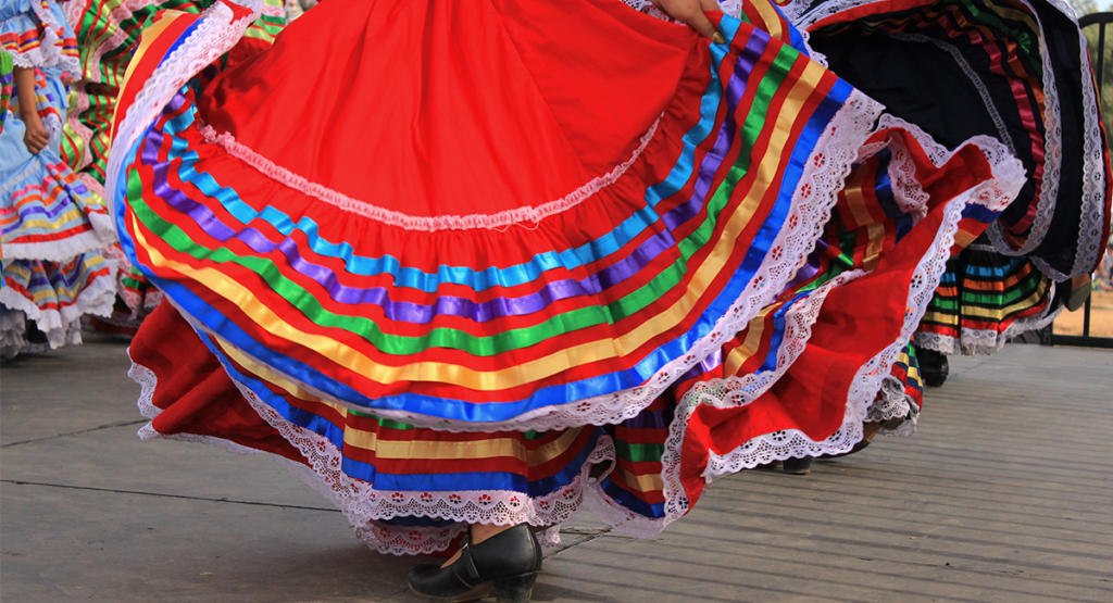 5 Ways to Celebrate Hispanic Heritage Month in 2020