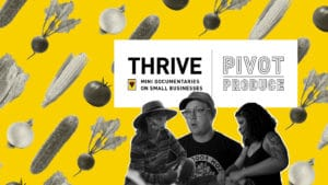 Live It. Give It. Pivot: How Pivot Produce is creating a sustainable future for the Tucson community