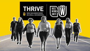 Inspiring Women: The Boss Women Unite Story