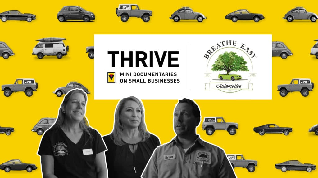 Building Trust In Our Community: The Breathe Easy Automotive Story