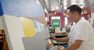 Art of Representation: The Galeria Mitotera Story